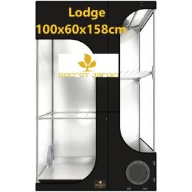 Lodge100x60x158cm