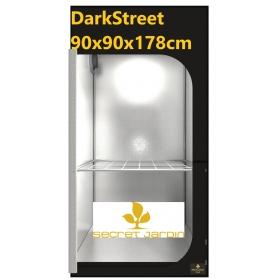 DarkStreet90x90x178cm
