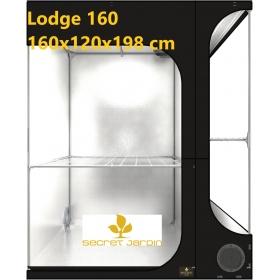 Lodge160x120x198cm