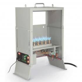 Co2 generator 4kw pro-leaf propane