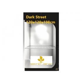 DarkStreet120x120x198cm
