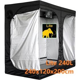 Mammoth Lite 240L
