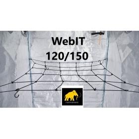 Mammoth  Web 120-150