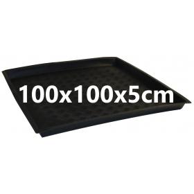 Flexible Flexitray 100x100x5cm