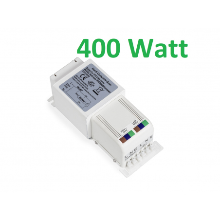 Compact Gear  400 W