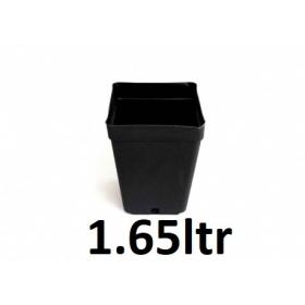 Pot Carré 13x13xh13 (1.65ltr)