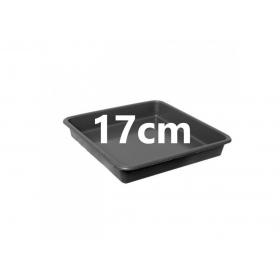 Square Saucer 17cm (7ltr Pots)