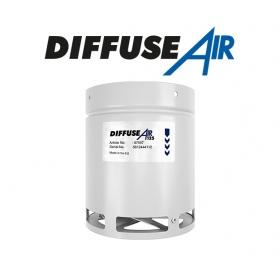 Diffuse Air 125 mm