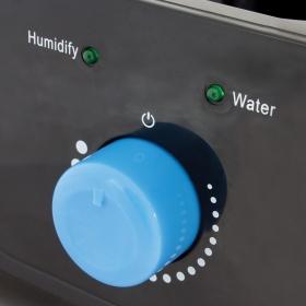 Ultrasonic Humidifier 5ltr RAM