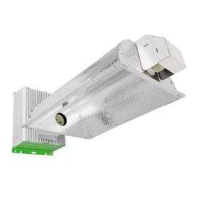 Ballast avec reflecteur pour 2x CMH 315 W LUmii Solar 630 sans ampoules