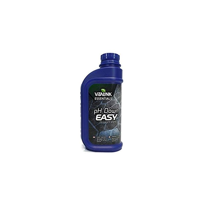 Vitalink pH- Easy 1ltr (25% Acide Phosphorique)