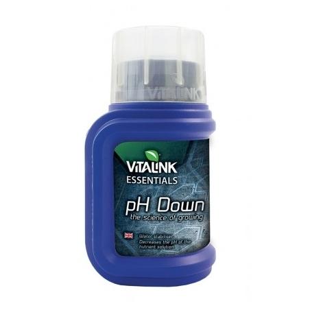 Vitalink pH- 250ml (81% Acide Phosphorique)