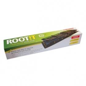 Root!T Tapis Chauffant 60 W 120x40cm