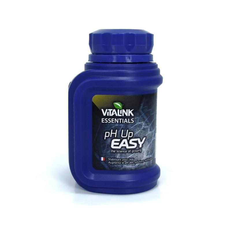 Vitalink pH+ Easy 250ml (25% KOH)