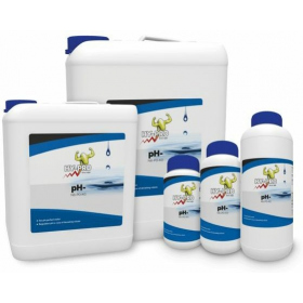 Hy-Pro pH- 10 ltr