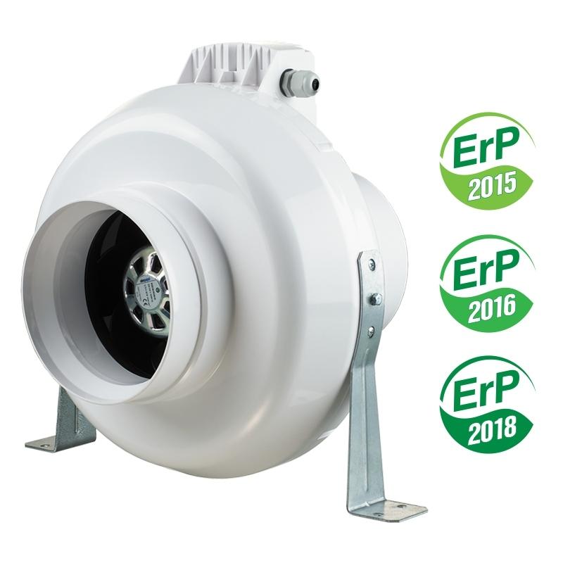 VK 250 UN EC (1250 m³/h)