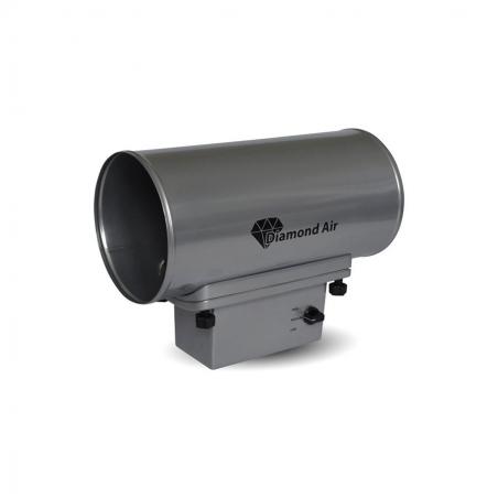 Générateur d'ozone DIA-200 PRO  Diamond Air