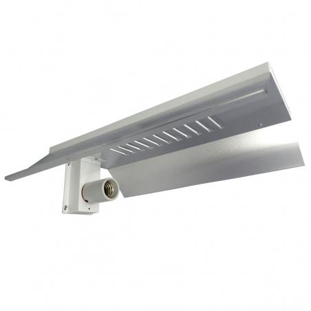 Réflecteur pour lampe CFL Cablé Florastar