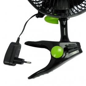 Ventilateur à Pince Eco 5 Watt Garden Highpro