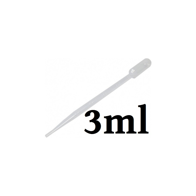 Measuring Pipette 3ml