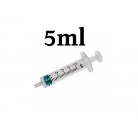 Seringue 5 ml