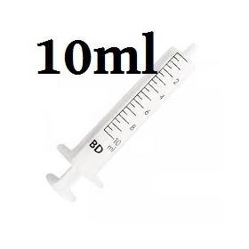 Seringue 10ml