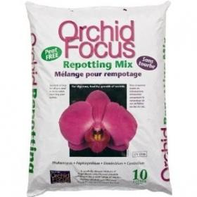 Substrat Orchidée 8ltr