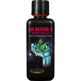 pH 4 Buffer 300ml