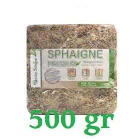 Sphaigne du Chili 500 gr Qualité Premium