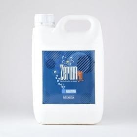 Zerum Refill Neutral 5ltr