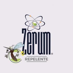 Zerum  Spray Citronelle 750 ml