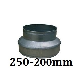 Réducteur 250-200mm
