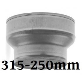 Réducteur 315-250mm