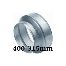 Réducteur 400mm-315mm