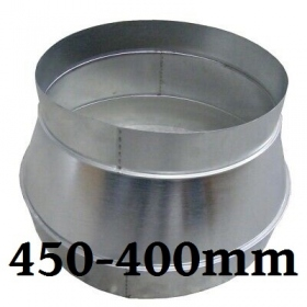 Reducer 450mm-400mm
