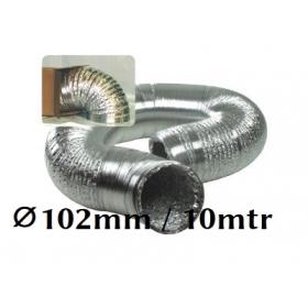 AluConnect 102mm (10mtr)