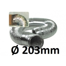 AluConnect 203mm (Carton de 10mtr)