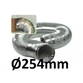 AluConnect 254mm (Carton de 10mtr)