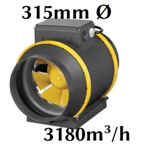 MAX-Fan Pro EC 315mm/3180 m³ 3 speed