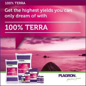 Plagron Terra Bloom 10 l