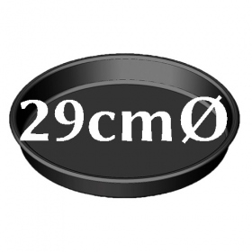 Saucer 29cm