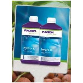 Plagron Hydro A+B 2x1ltr