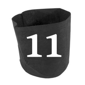 PLAN!T Dirt Pot 11ltr ronde sans poignées