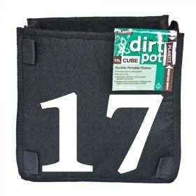 Dirt Pot 17ltr