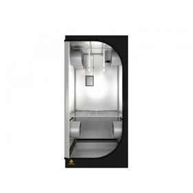 Dark Room 90x90x185cm