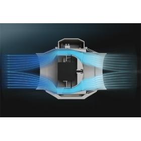 TT 125 U (280m³/h) Temp. Control