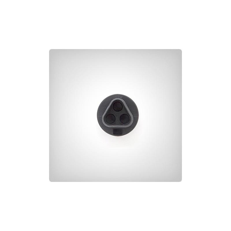 Termination Cap for Power Distributor
