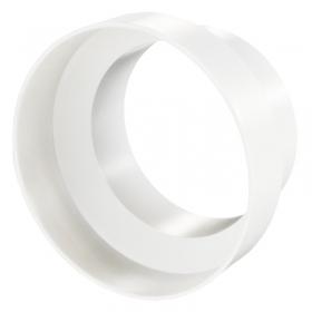 Reducteur Plastique PVC 125-100 mm
