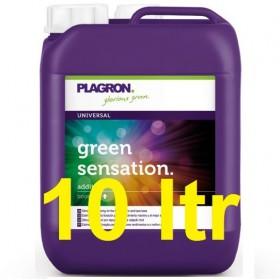 Plagron Green Sensation 10ltr