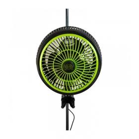 Ventilateur à Pince Oscillant (25cm - 20w) - Garden...